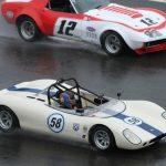 crossle 58 with corvette